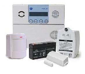New Alarm System Kits